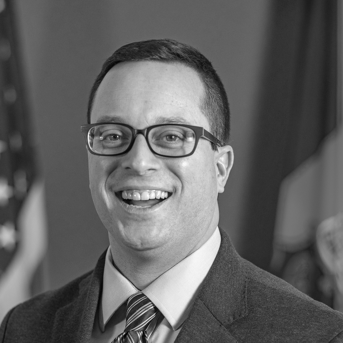 Grant Ervin, Chief Resilience Officer; City of Pittsburgh