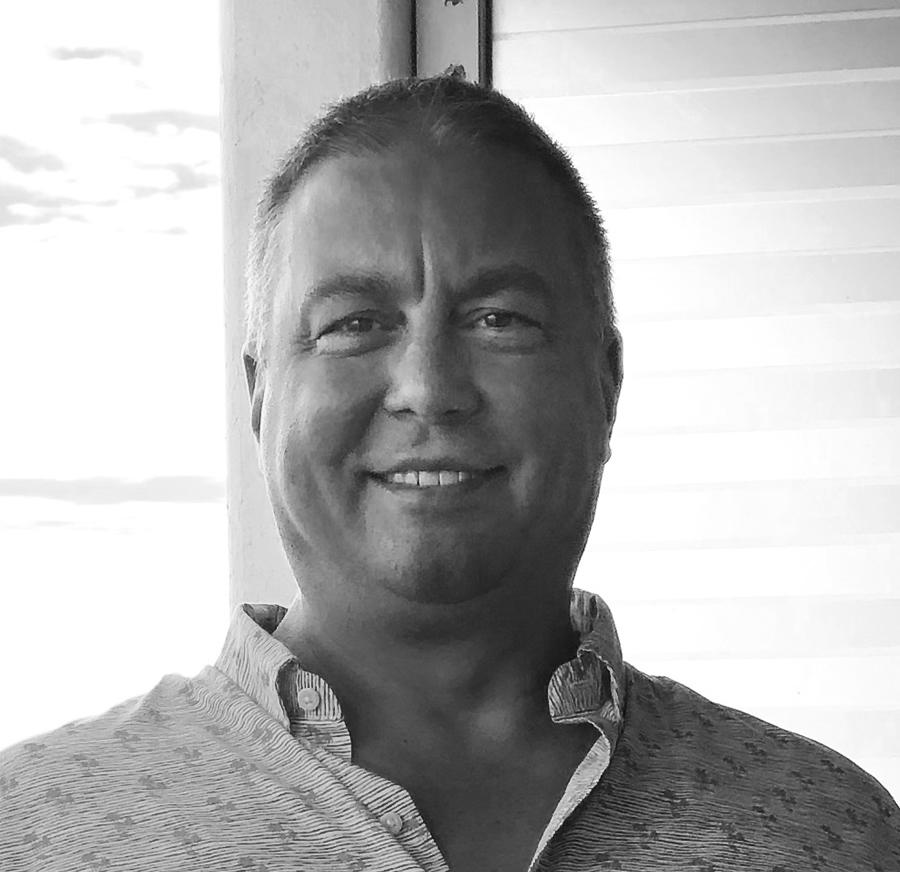 Matt Gabris, Vice President of Safety, Health and Environment; Aryzta AG