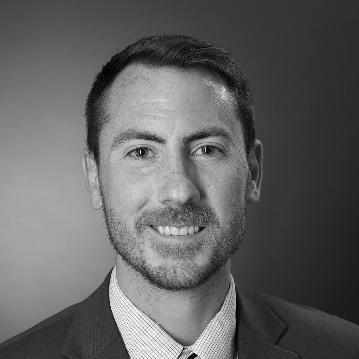 Nick Kell, Emergency Preparedness Project Manager; Ball Aerospace