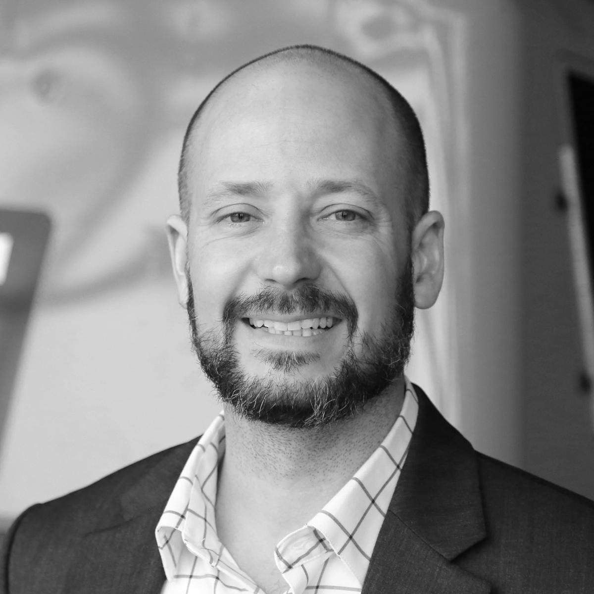 Shae Birkey, Industry Account Manager; Caterpillar Inc.
