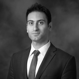 Tamer Azar, EHS Project Manager; Enhesa