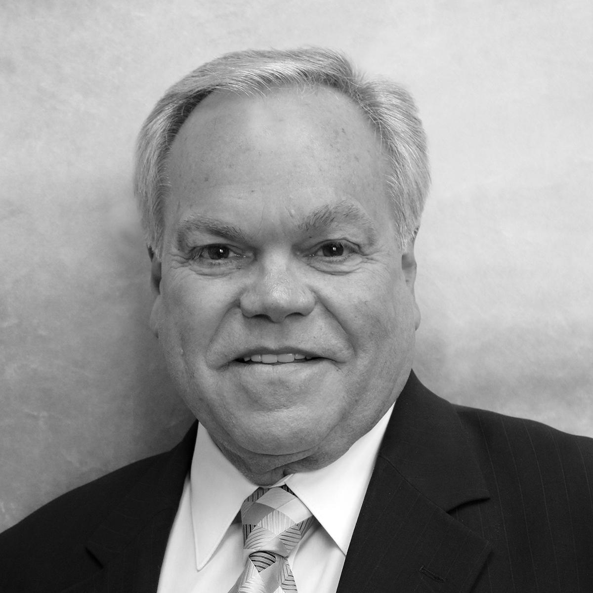 Dr. Walter C. Fluharty, Vice President of EHS & Organizational Development; Simon Roofing
